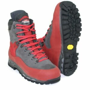 Chainsaw Boots