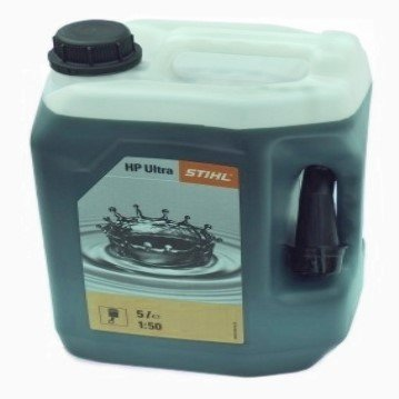 Stihl HP Ultra 2-Stroke Oil 5ltr