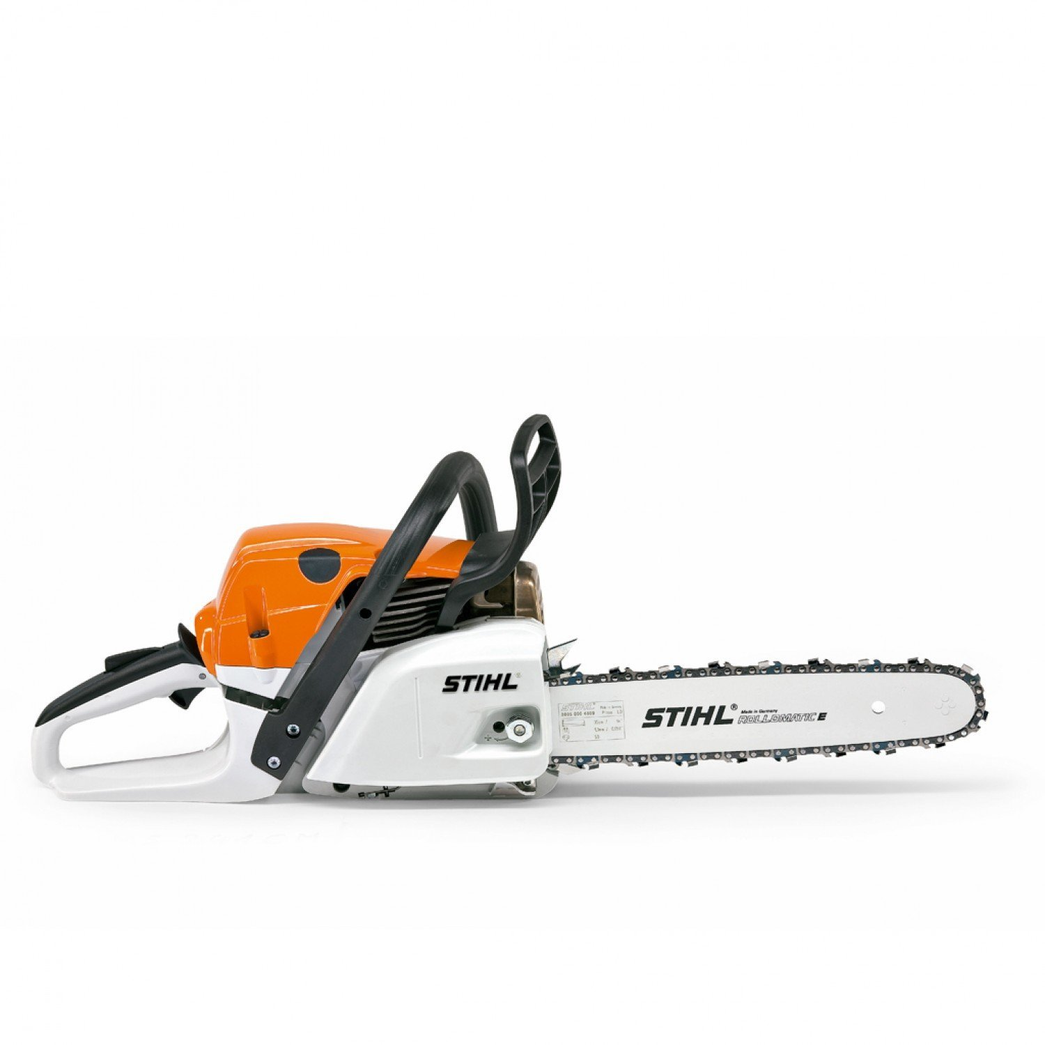 stihl ms231 chainsaw 16 douglas forest and garden. Black Bedroom Furniture Sets. Home Design Ideas
