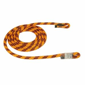 Work Positioning Rope Lanyards