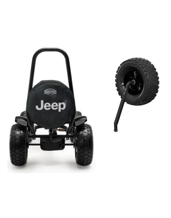 Berg Spare Wheels