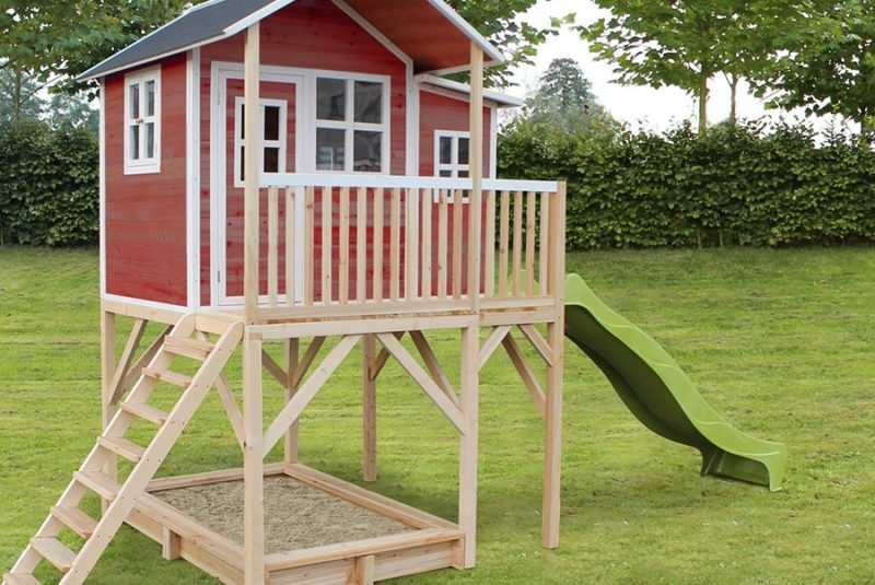 Play Houses & Play Equipment