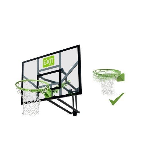exit-galaxy-wall-mounted-basketball-backboard-with-dunk-hoop-green-black