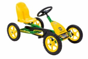 John Deere Go Karts For Kids Aged 2-8 - Buddy