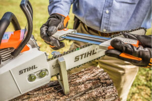 Advantages Of Electric Chainsaws Over Petrol Chainsaws