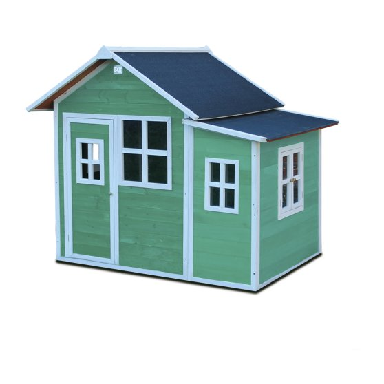 exit-loft-150-wooden-playhouse-green