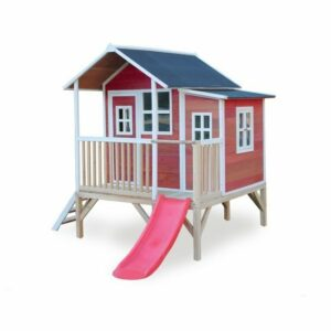 Exit Loft Playhouses
