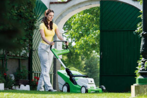 Choosing The Best Lawnmower For Your Lawn