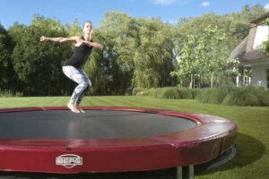 The Importance Of Trampoline Covers