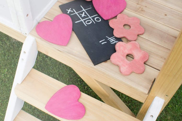 EXIT Playhouse Accessories