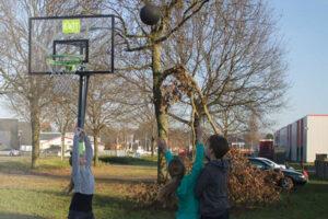 Basketball Toys For Child Development