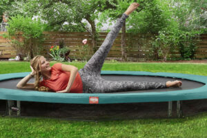 Trampolines For Sale (Inground)