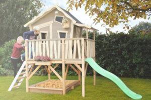 Best Outdoor Playhouses