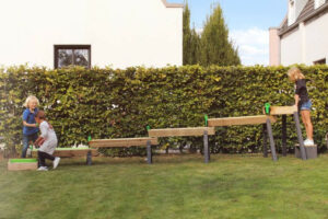 Outdoor Play Equipment Ireland