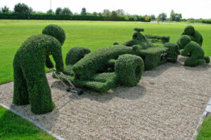 5 Funny Gardening Fails