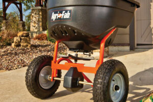 Why You Should Use Spreaders On Your Garden