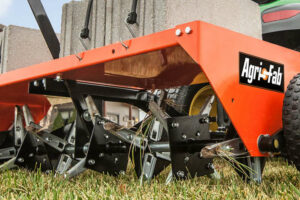 4 Of The Best Aerators Available For Your Lawn