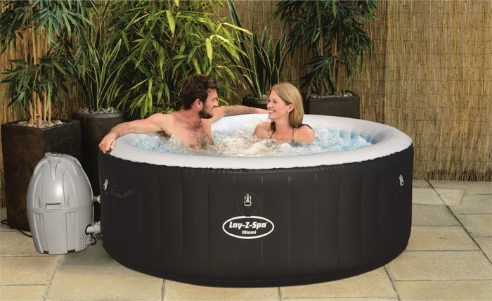 hot tubs on sale