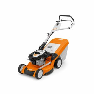 lawnmower service cork