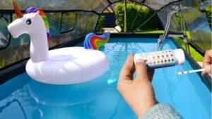 swimming pool maintenance