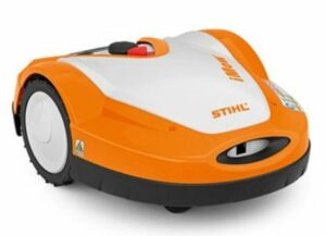the best robot mower