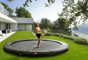 most popular trampoline