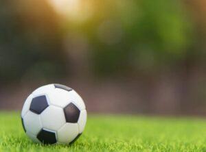 Football Dribbling Drills