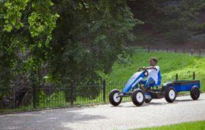 BERG Electric Go-Karts