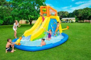 Water Slides & Water fun