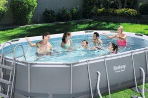 best garden pools