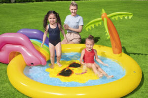 paddling pools for toddlers