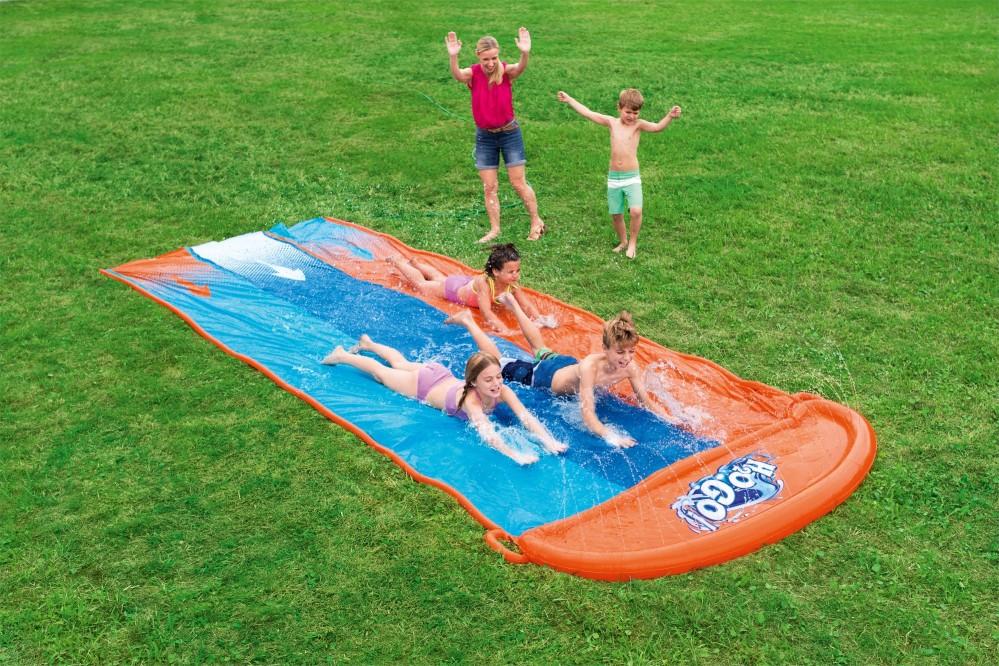 Slip N Slide For Kids | Douglas Forest and Garden