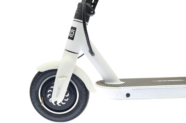 electric scooter advantages