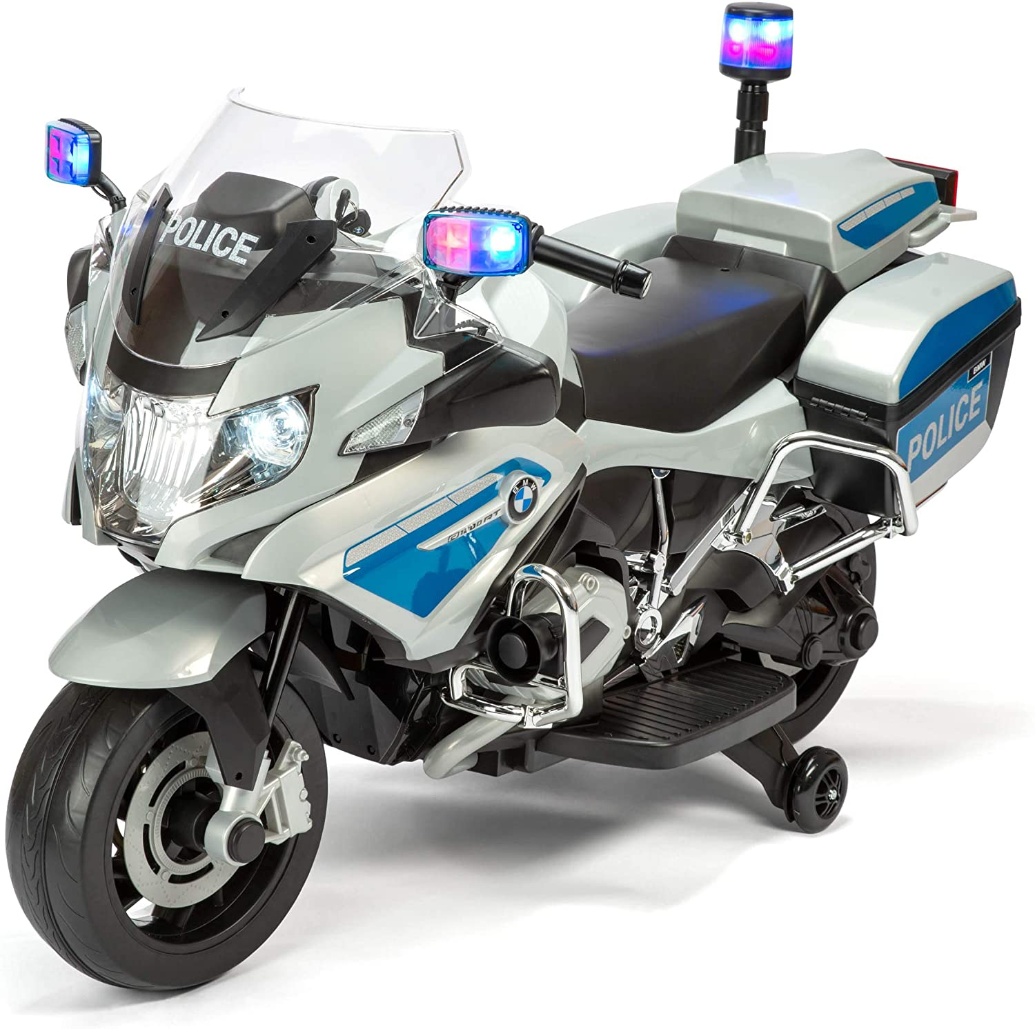 Scooters & Ride On Toys