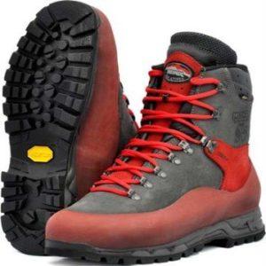 Chainsaw Footwear
