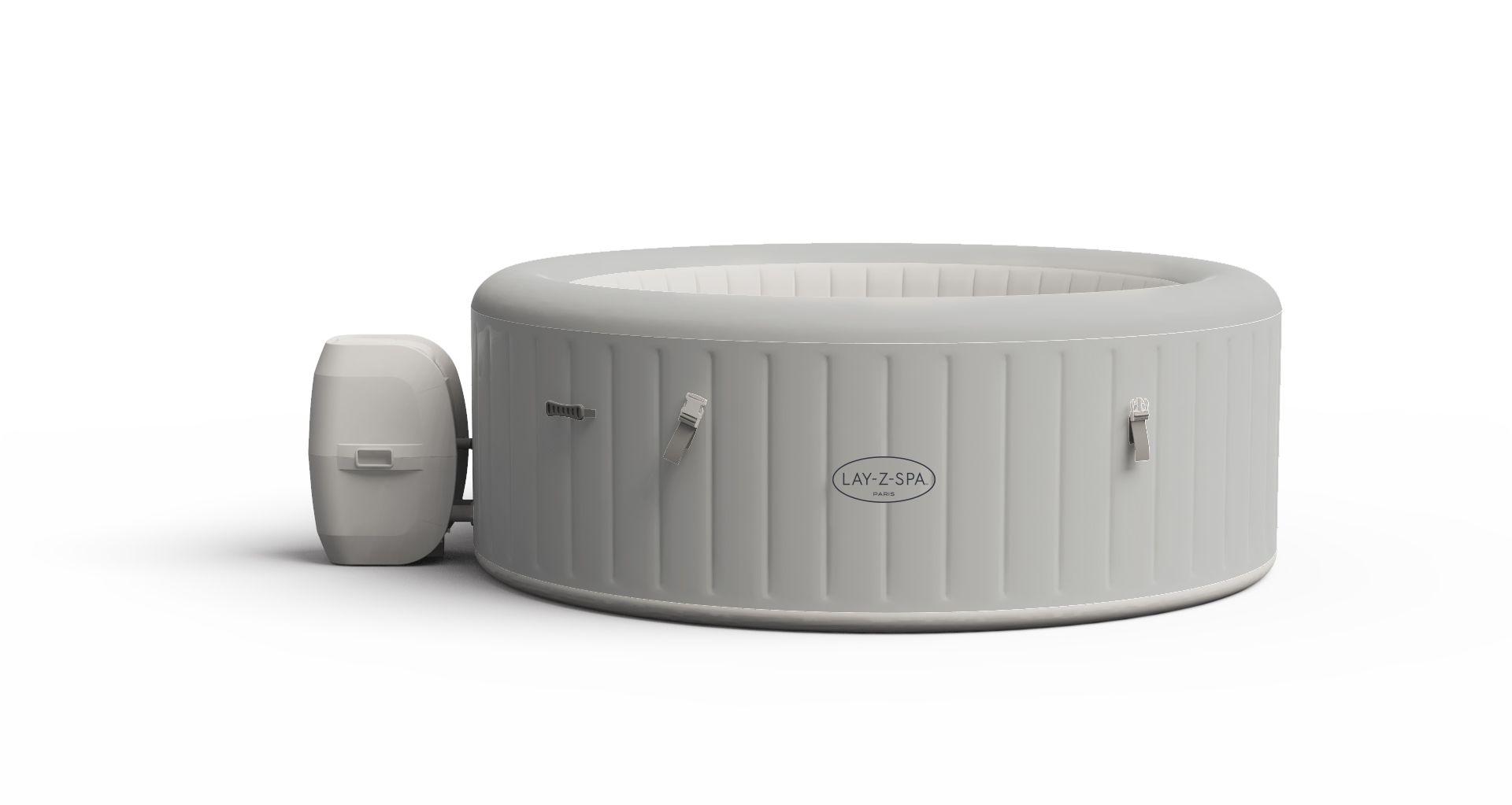 Lay-Z-Spa Hot Tubs