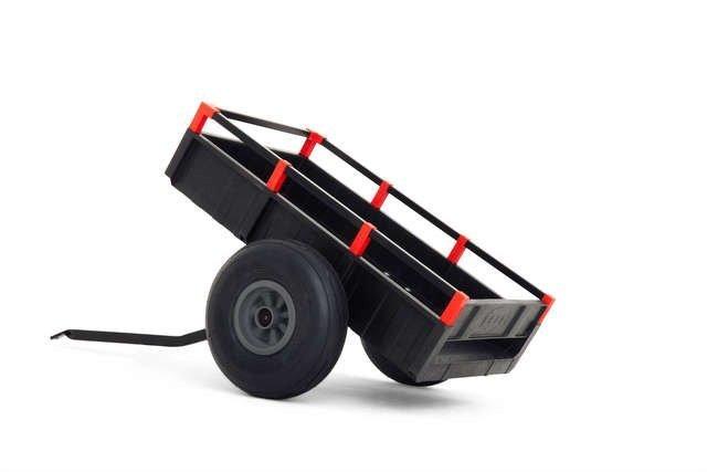Berg Go Kart Accessories