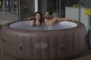 Best Value Inflatable Tubs