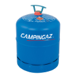 Gas Cartridges & Cylinders