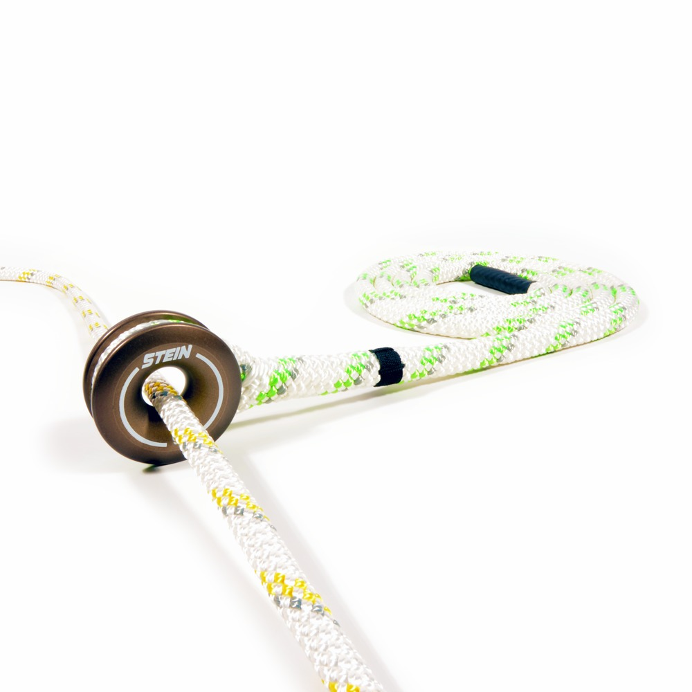 Low Friction Ring Sling