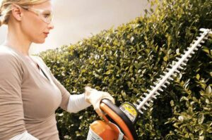 hedge trimmers Cork