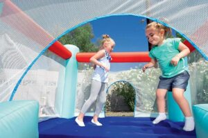Keeping Kids Entertained in the Summer
